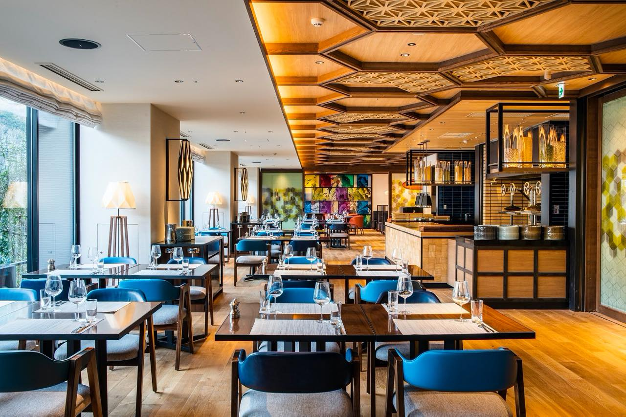 ホテルインディゴ日本初進出。箱根でココロとカラダがチャージされる週末旅を