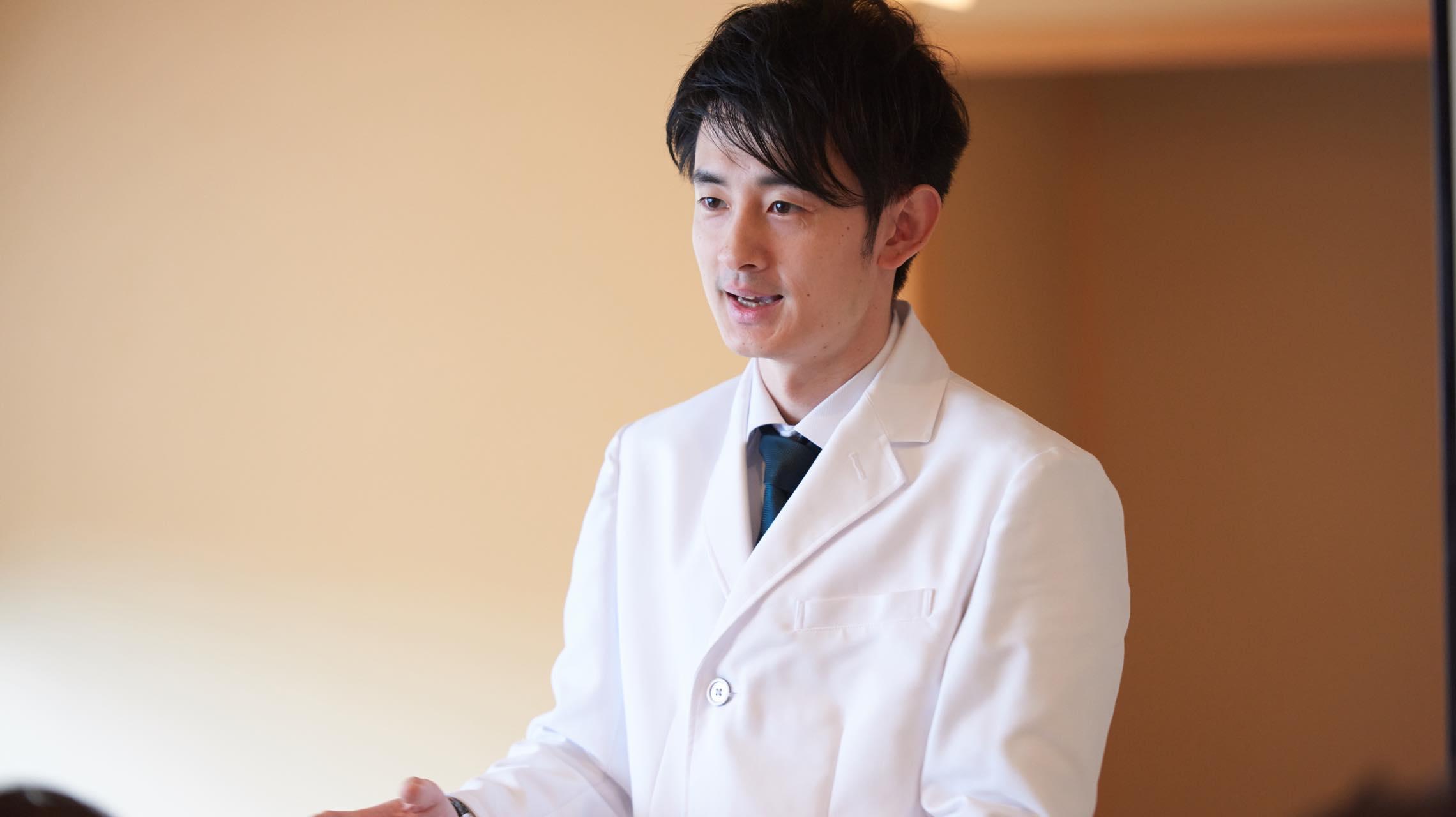 下川穣氏の菌トークが間近で聞ける、話題の「菌セミナー」参加レポ