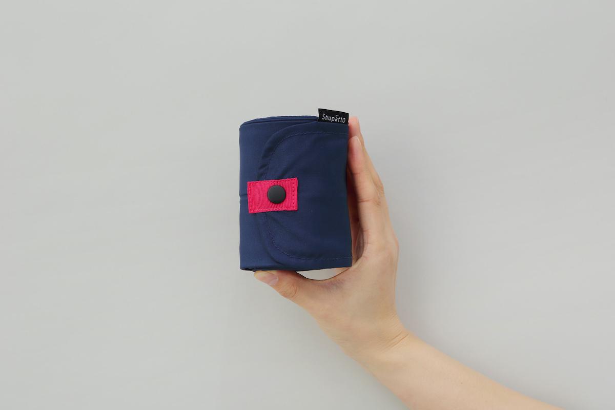 エコバッグでレジ待ちが解消?レジ袋有料化で変わる買い物スタイル