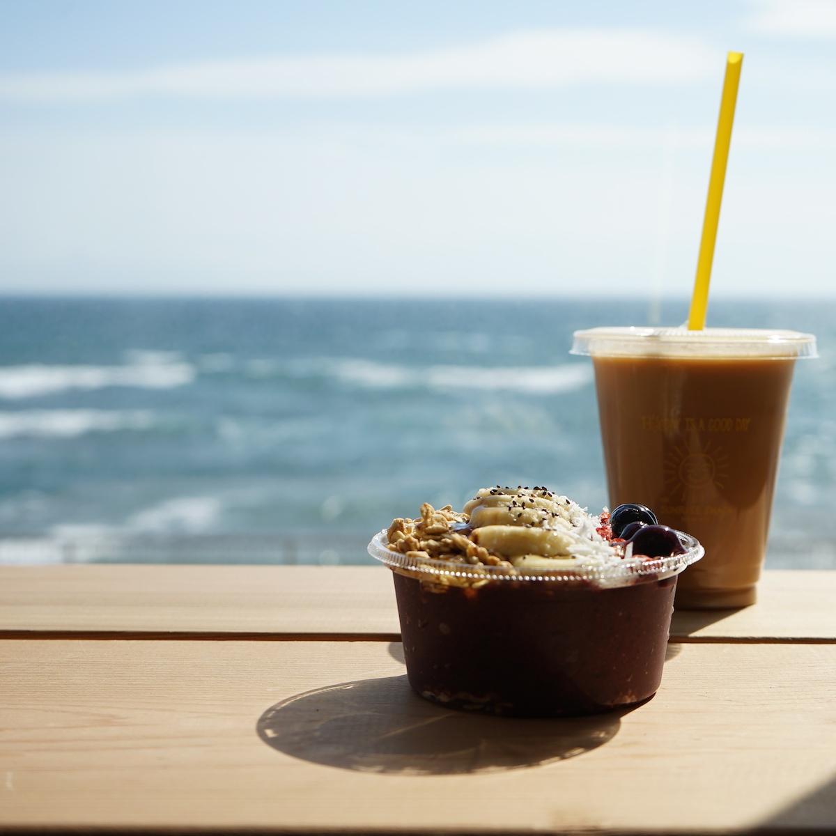 """""""プラスアルファ""""なコーヒーが今、新しい。「The Sunrise Shack」でエネルギーチャージ"""