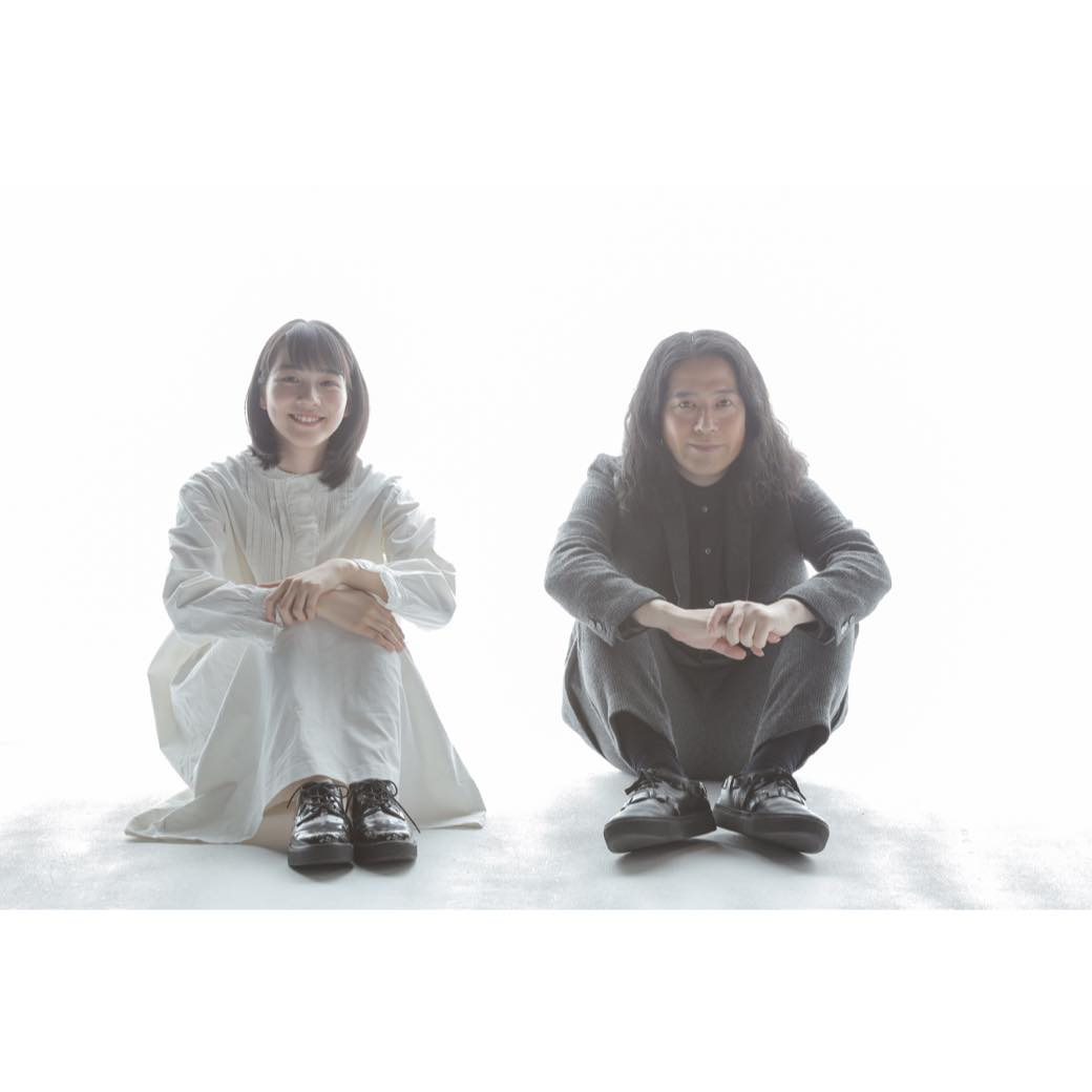 文庫発売を記念して又吉直樹と のん による『東京百景』朗読動画が公開中