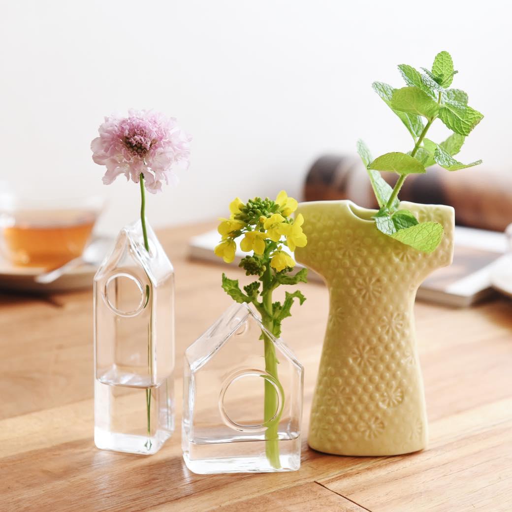 おうち時間を華やかに。日比谷花壇が始めた「生花のサブスク」と「#うち花見」