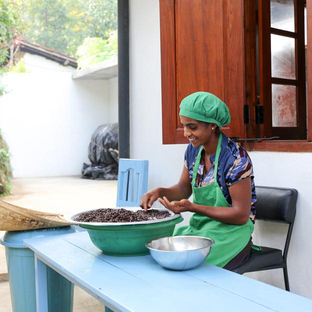 自宅で旅する「スリランカ」。五感を使うオンライン現地ツアーが開催