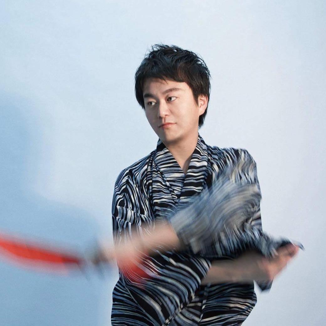 GWは家で踊ろう。「盆ジョビ」の鳳蝶美成さんがWEB盆踊りを開催