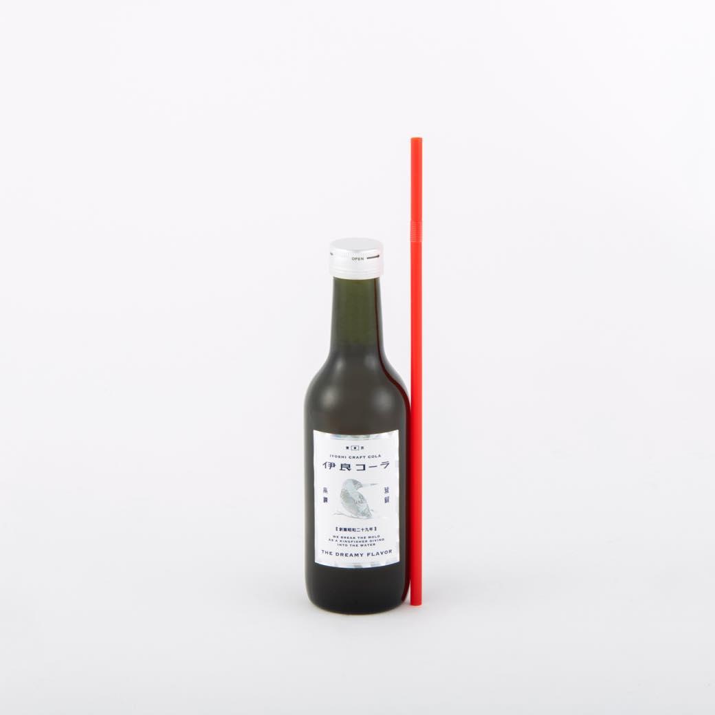 お店の味が家で楽しめる! 日本発のクラフトコーラがボトルで販売
