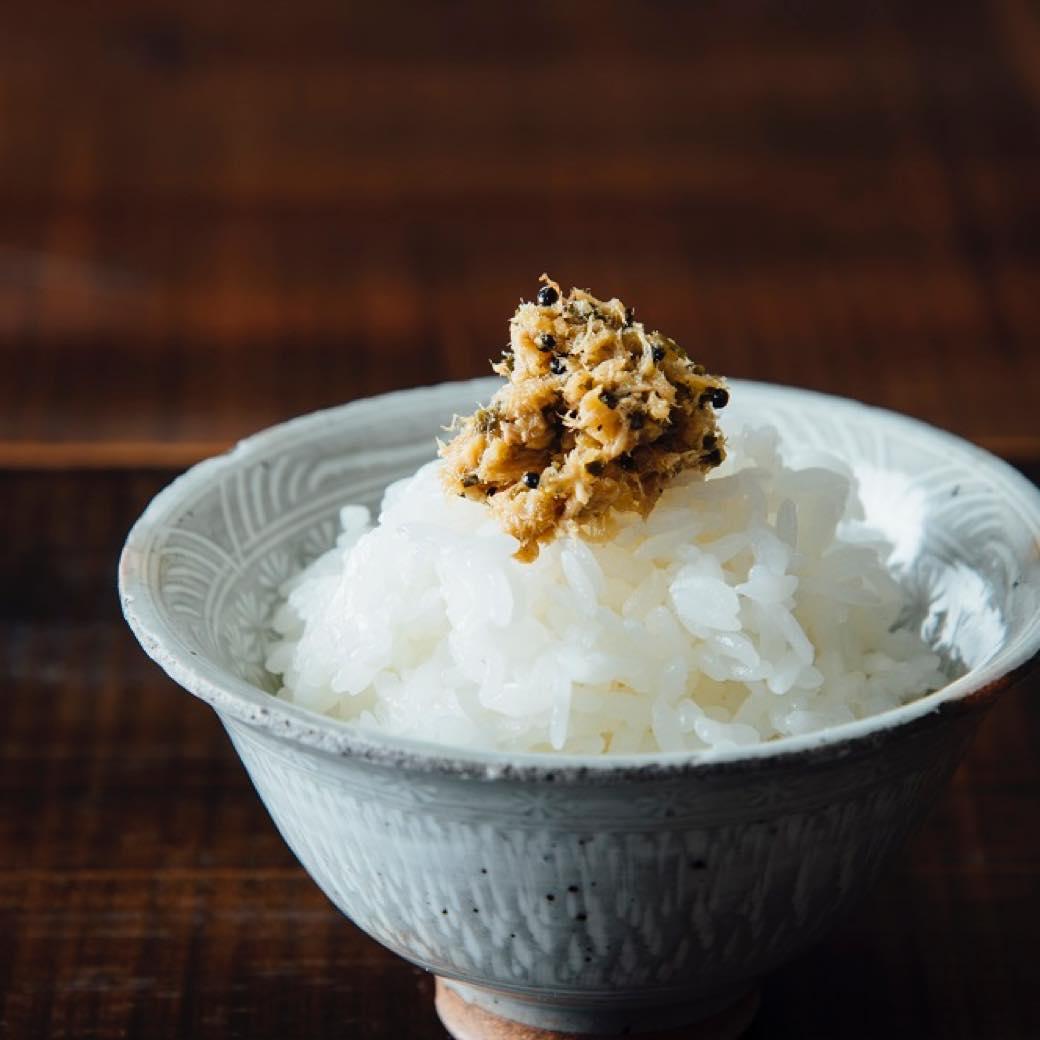 AKOMEYA TOKYO の新提案。 新しいご飯のお供『スパイスごはんの素』とは?