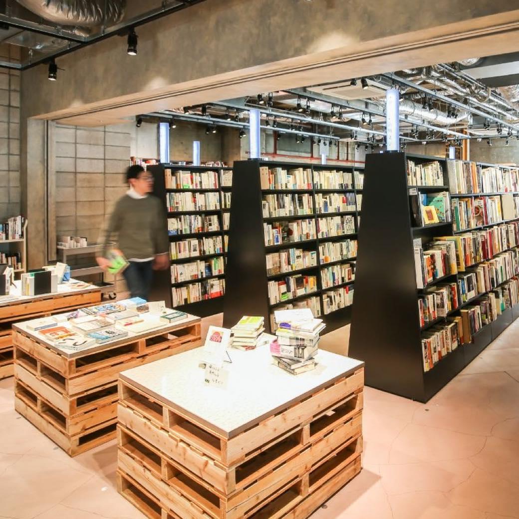 """家の中でも「文喫」体験を。話題の書店が提供する新しい""""本との出逢い"""""""