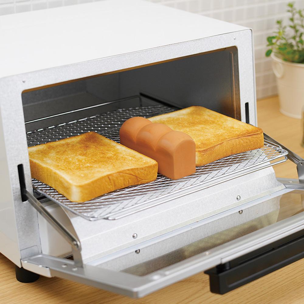 ワンランク上の焼き上がりを実現。食パンの味がトーストスチーマーで変わる