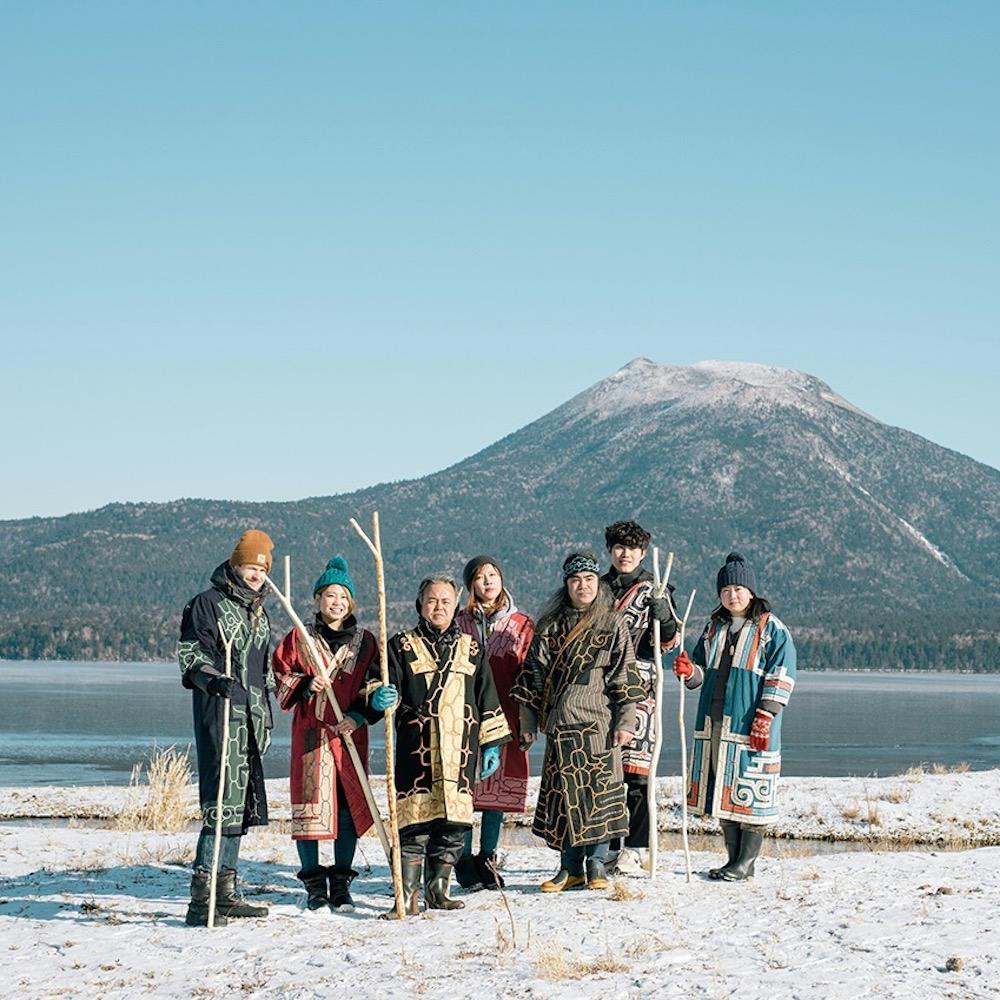 新しいレジャーの選択肢。アイヌ文化を育んだ自然で心を治癒する北海道・阿寒湖ツアー