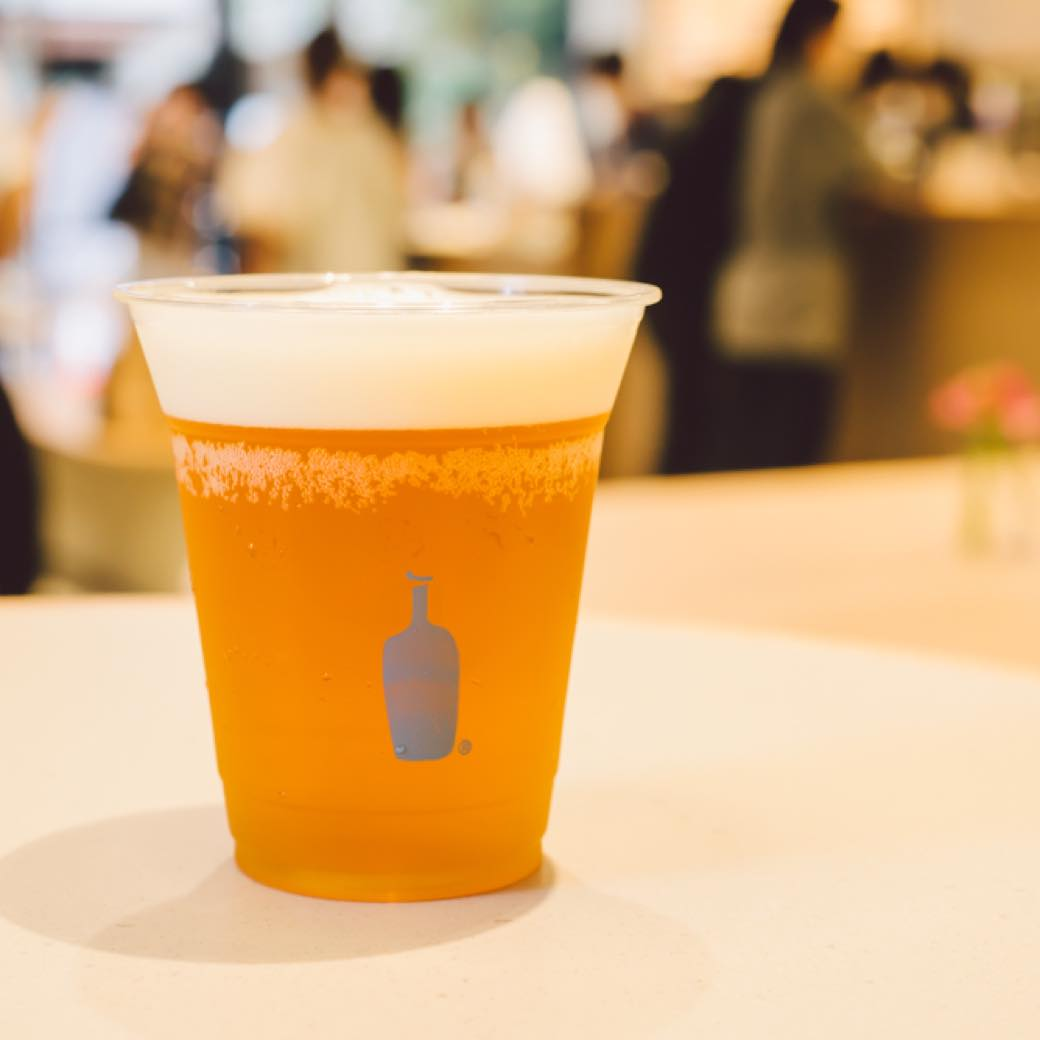 コーヒーのペールエールが誕生!「新しい」ブルーボトルコーヒーが広尾にオープン