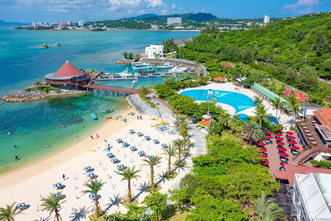 ブッフェも安心して楽しめる。沖縄の人気ホテルの感染対策を徹底レポート