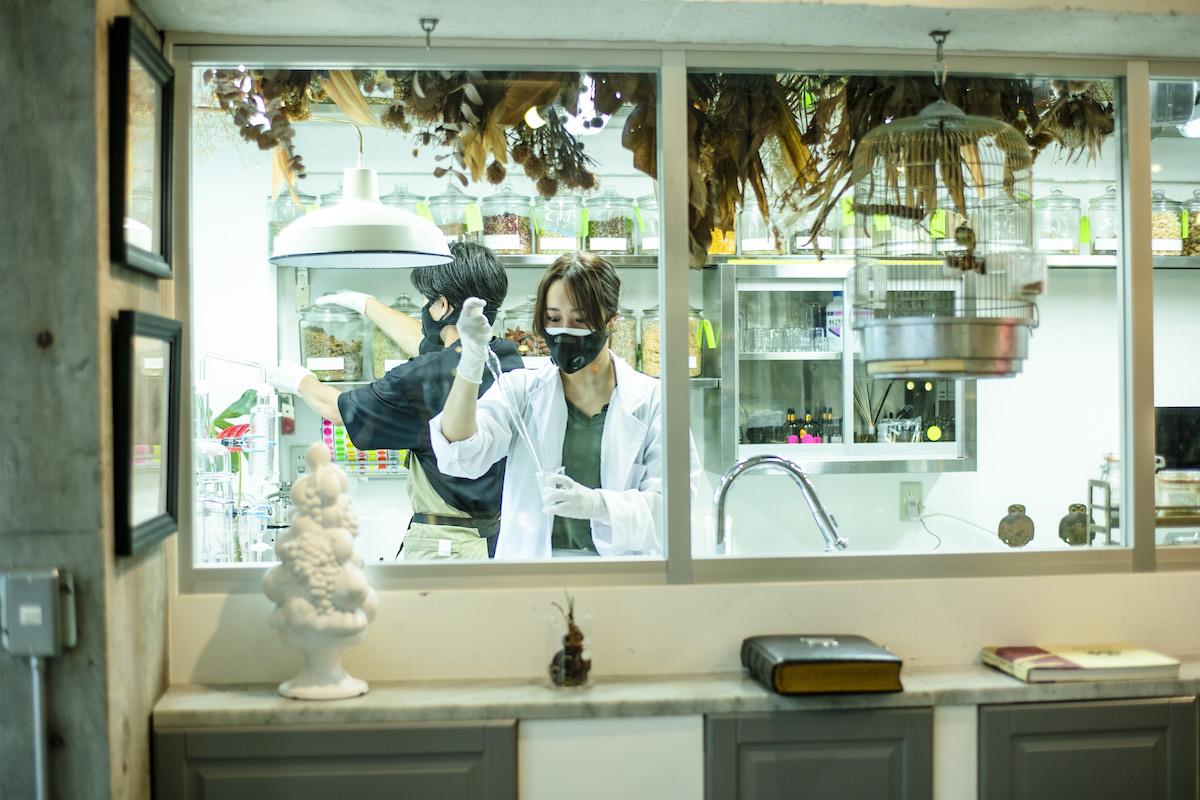 ヘアサロンに新たな選択肢。植物の力で髪と心をメンテナンスするEpo Hair Studio