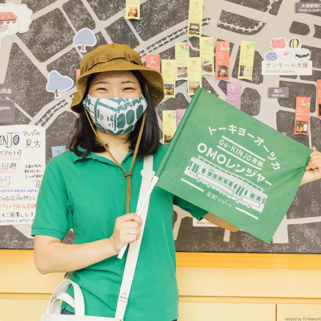 東京の人が東京を再発見する旅。OMO5東京大塚のマイクロツーリズムとは