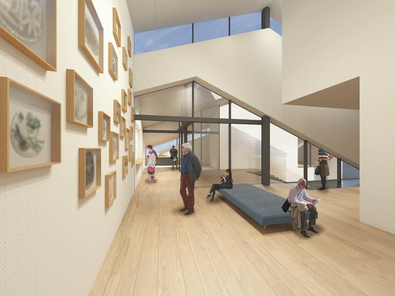 世界有数のピカソ作品を堪能できる。南青山の「ヨックモックミュージアム」