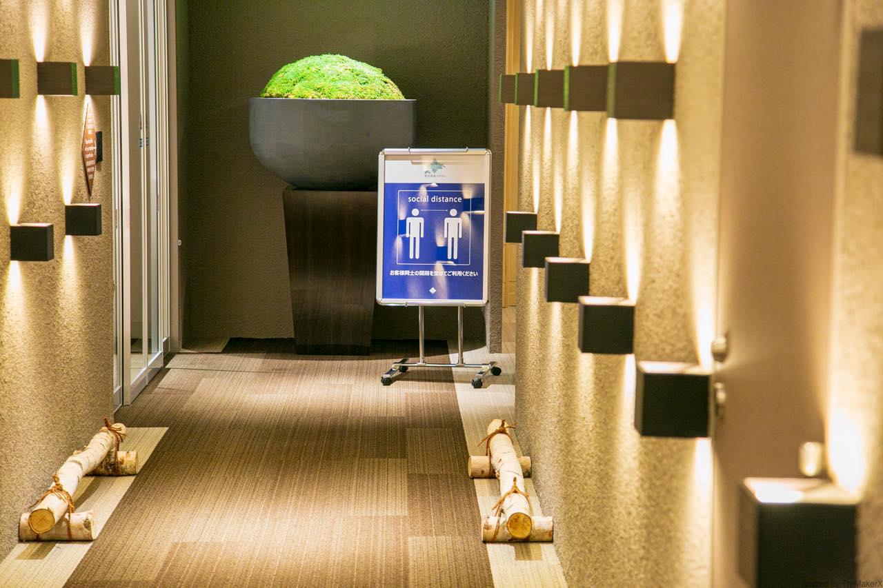 「新北海道スタイル」の運用はホテルでも始まる。ホテルステイを快適にする7つの習慣