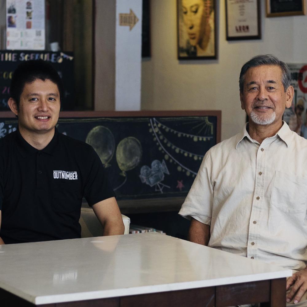 スラムダンクのモデルといわれる名将・安里幸男が語る、withコロナと沖縄バスケ