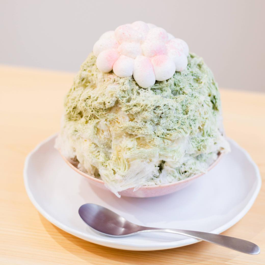 ひと口ごとに味が変わるかき氷? 驚きいっぱいの「ナナシノ氷菓店」オープン