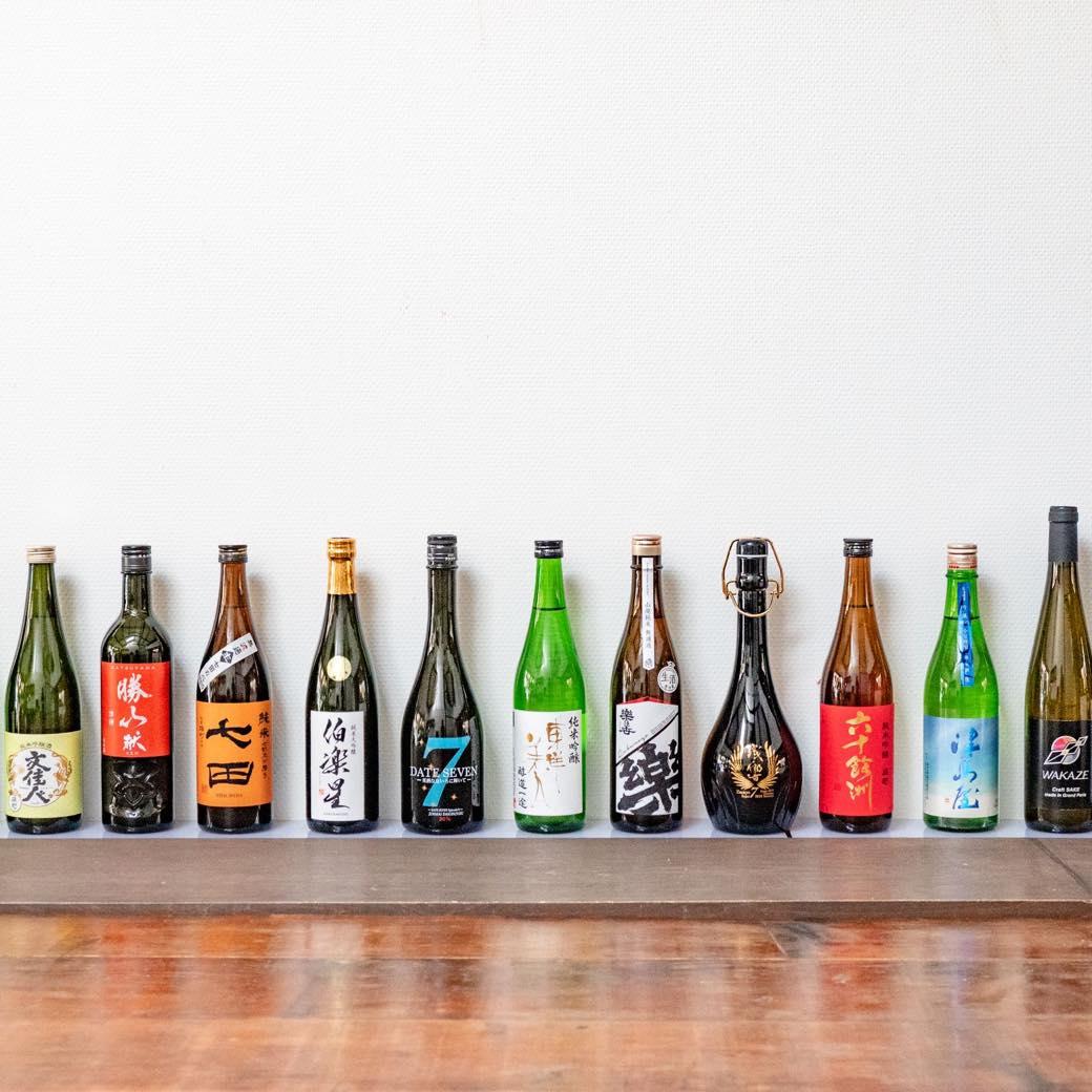 ポイントはマイナス5℃での保存。飲み頃の「日本酒」をそのまま自宅へ