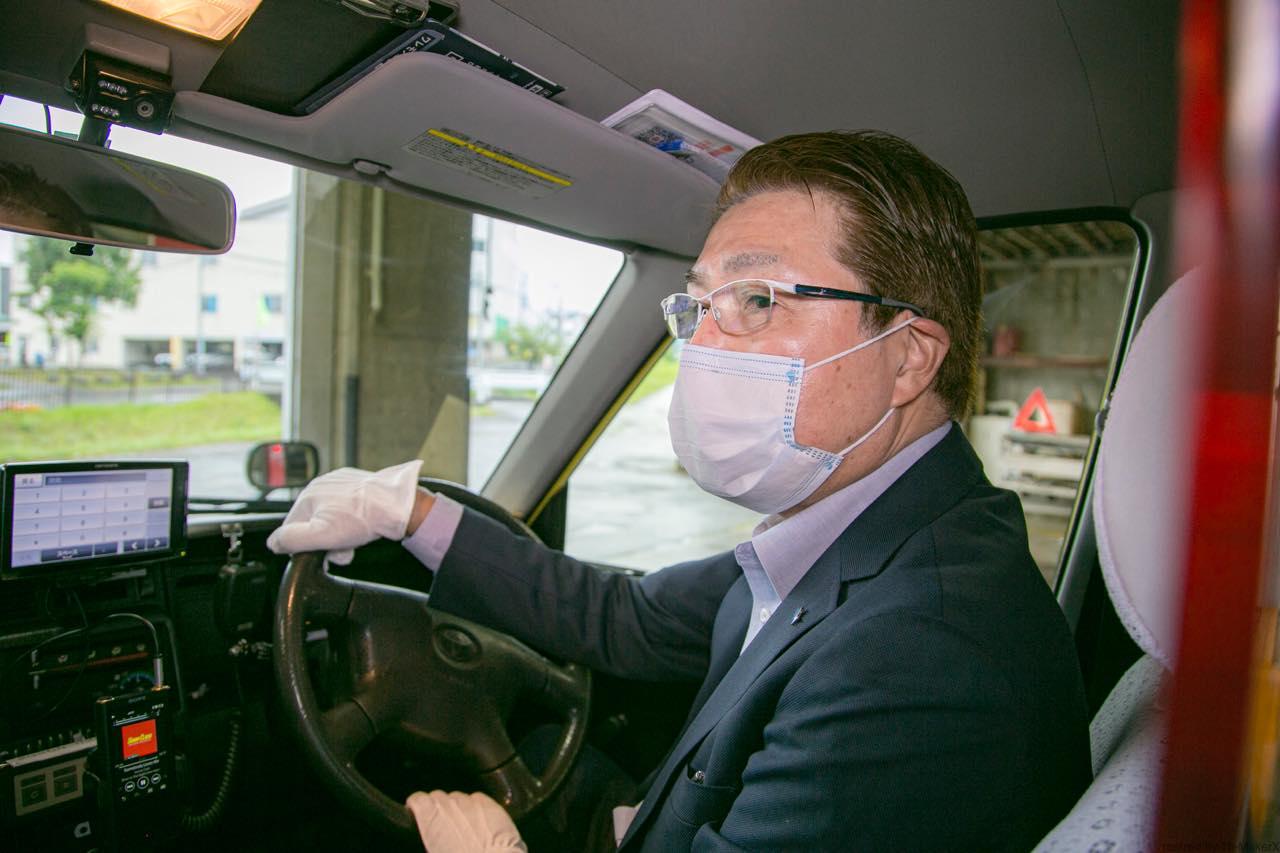 タクシー運転手が語るコロナ渦中の観光地のリアル【北海道札幌編】