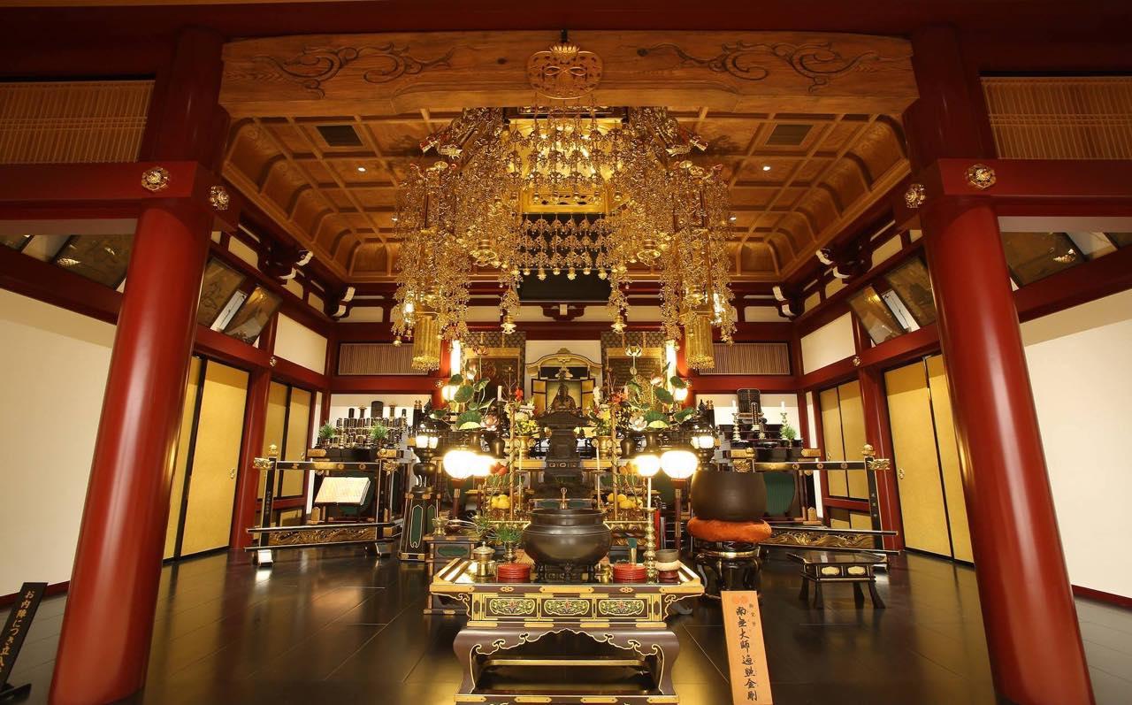 お寺でととのう!究極のチルイベント「寺サウナ」でマインドフルネス