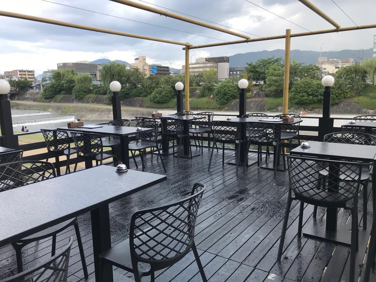 コロナ禍の夏、京都の人気食事処はどうだった?お店の様子を動画でレポート