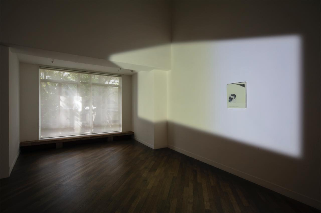 原美術館、品川での最後の展覧会が開幕。作品、建築、カフェそのすべてを味わう