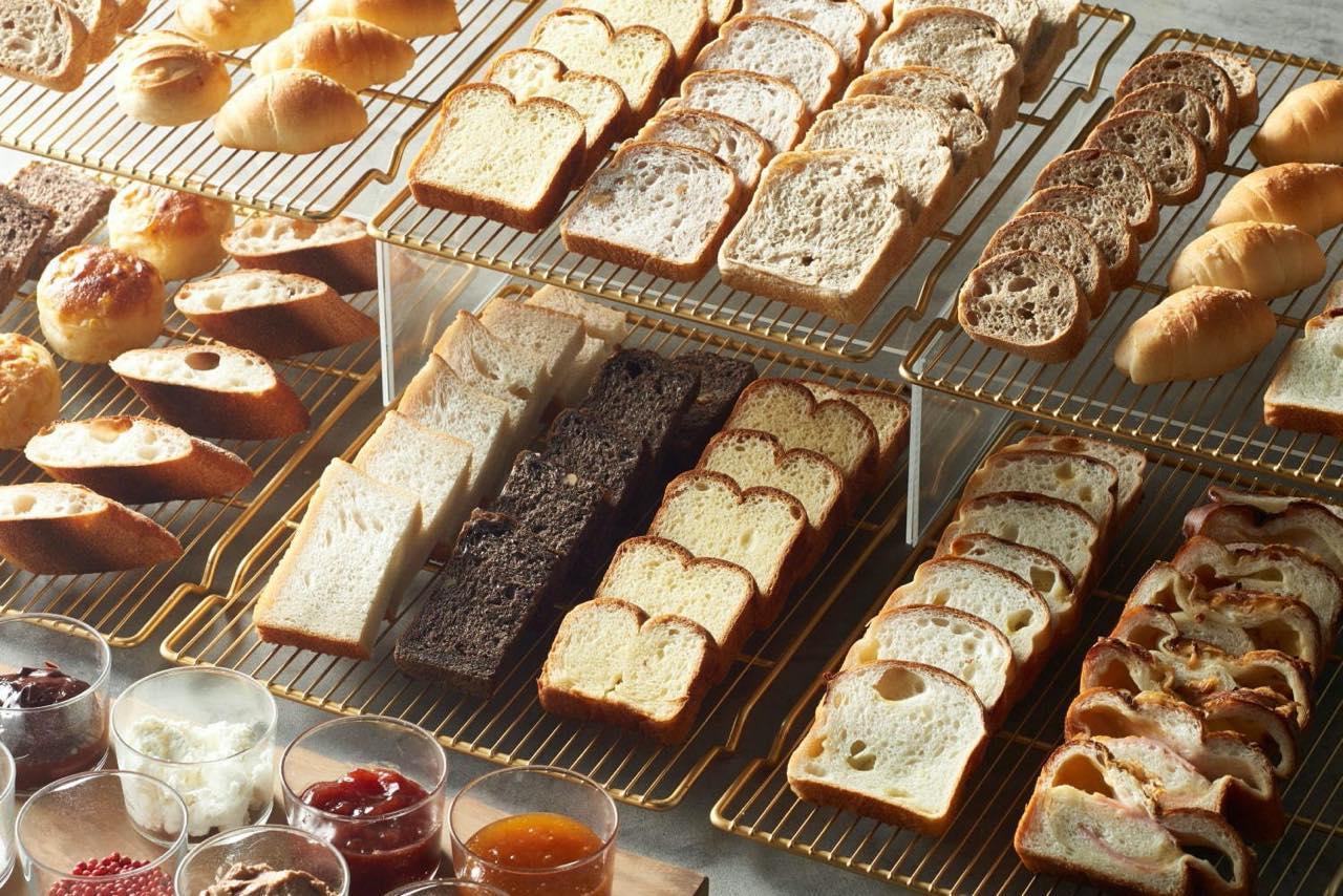 次の食パントレンドは、スイーツみたいなくちどけ。渋谷に生食パン専門店「ホテル コエ ベーカリー」が誕生