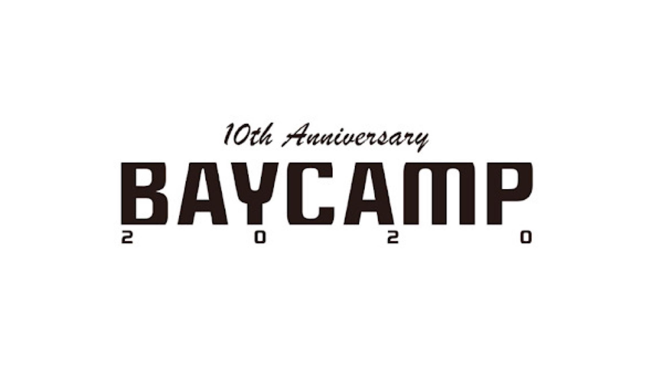 念願の音楽ライブが再開。横浜で「BAYCAMP」が開催決定