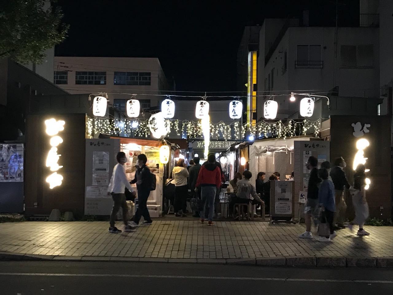 Go To トラベルキャンペーンの効果は? 9月の北海道帯広市をレポート