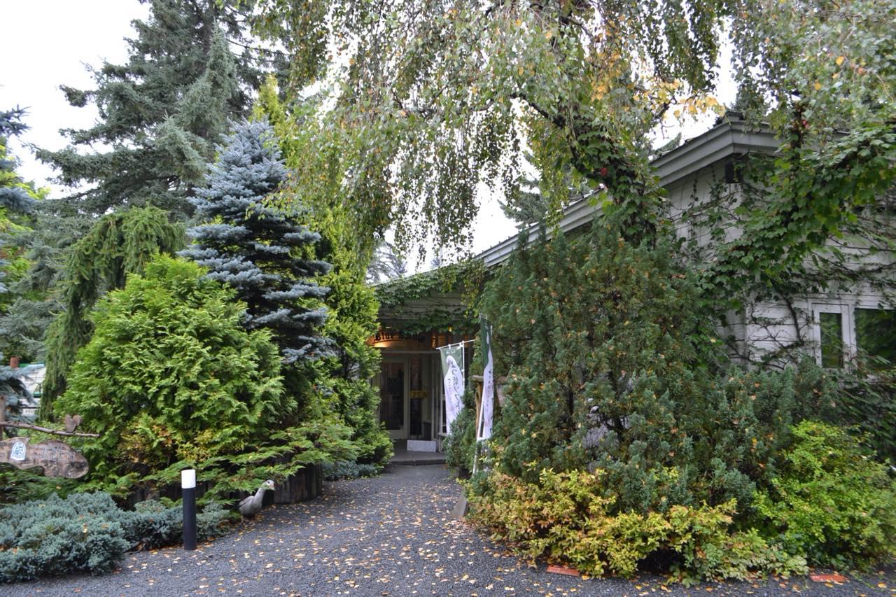 120年の歴史を持つ帯広「真鍋庭園」は、今こそ行きたい3密回避スポット