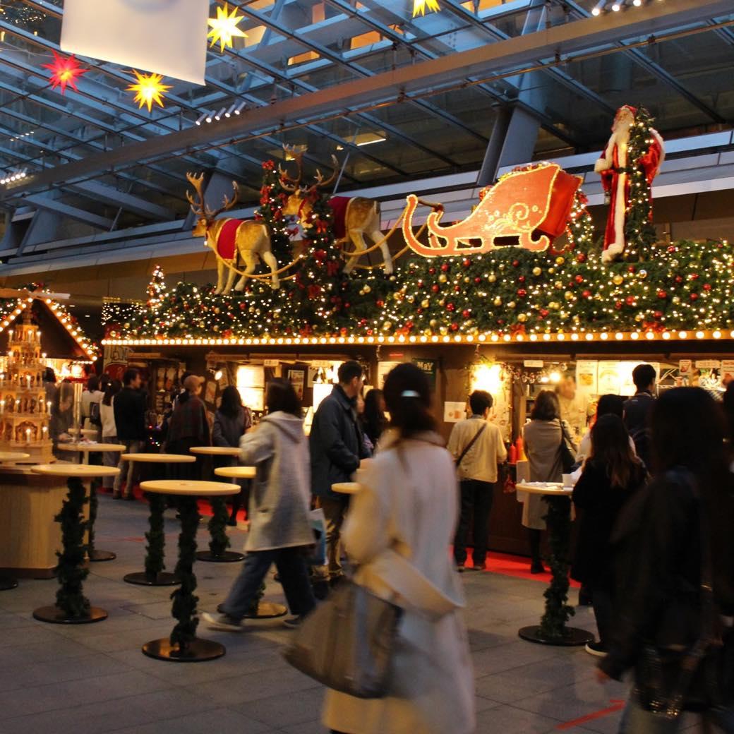 約1500種から自分だけのクリスマス雑貨を見つける。六本木ヒルズの冬の風物詩「クリスマスマーケット2020」