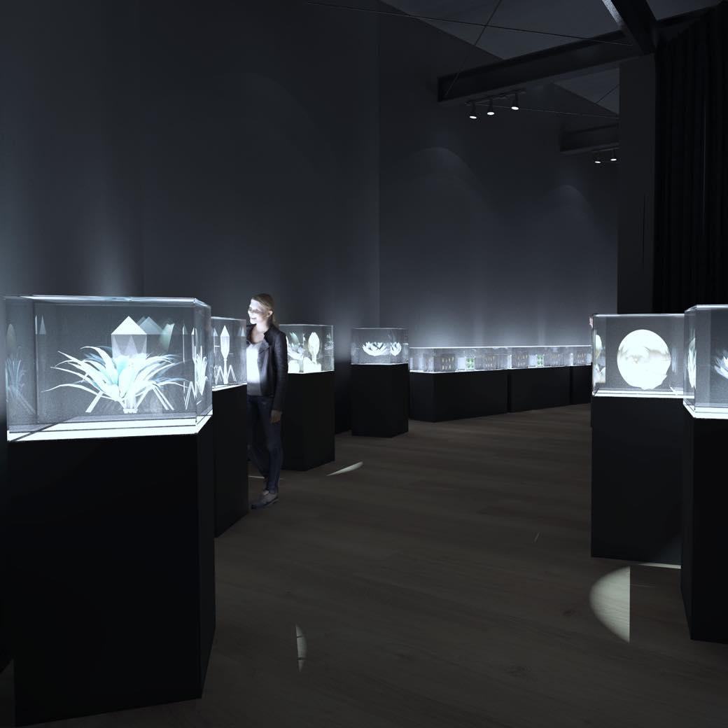 荒俣宏が監修。ワンダーな発見と驚きの博物館「荒俣ワンダー秘宝館」で、カオスを楽しむ
