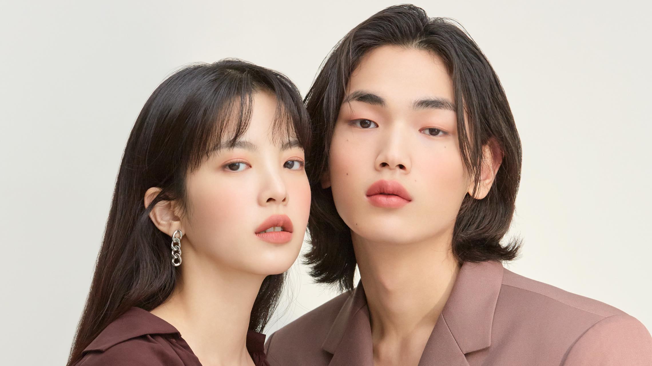 男性もメイクをする時代へ。美容大国・韓国発コスメ『LAKA』が提案する「新しい美意識」
