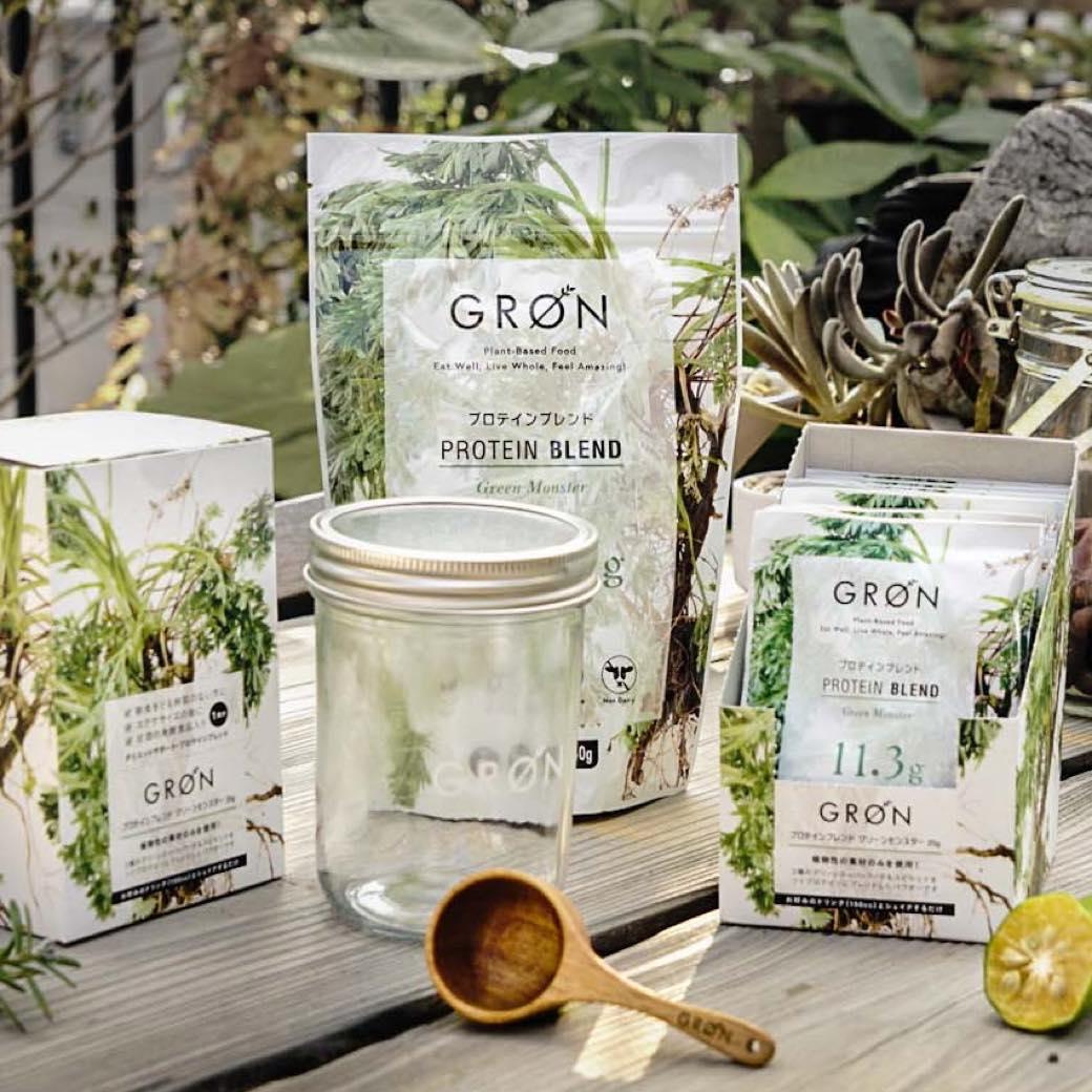 植物性プロテインフードブランドからギフトボックスが登場。今年の年末は体の内側から健康に