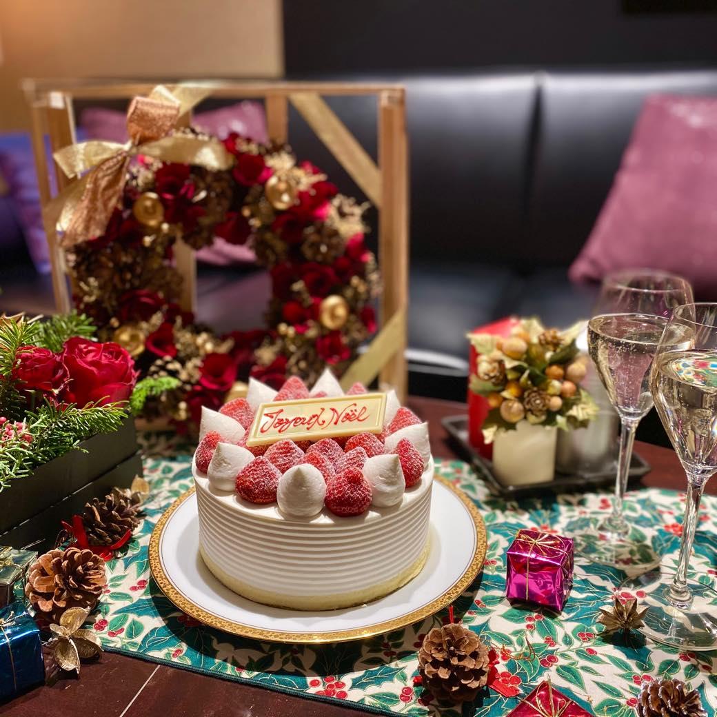 今年はおうちで贅沢クリスマス。ホテルニューオータニの「お家でルームサービス」で、頑張った2020のご褒美を