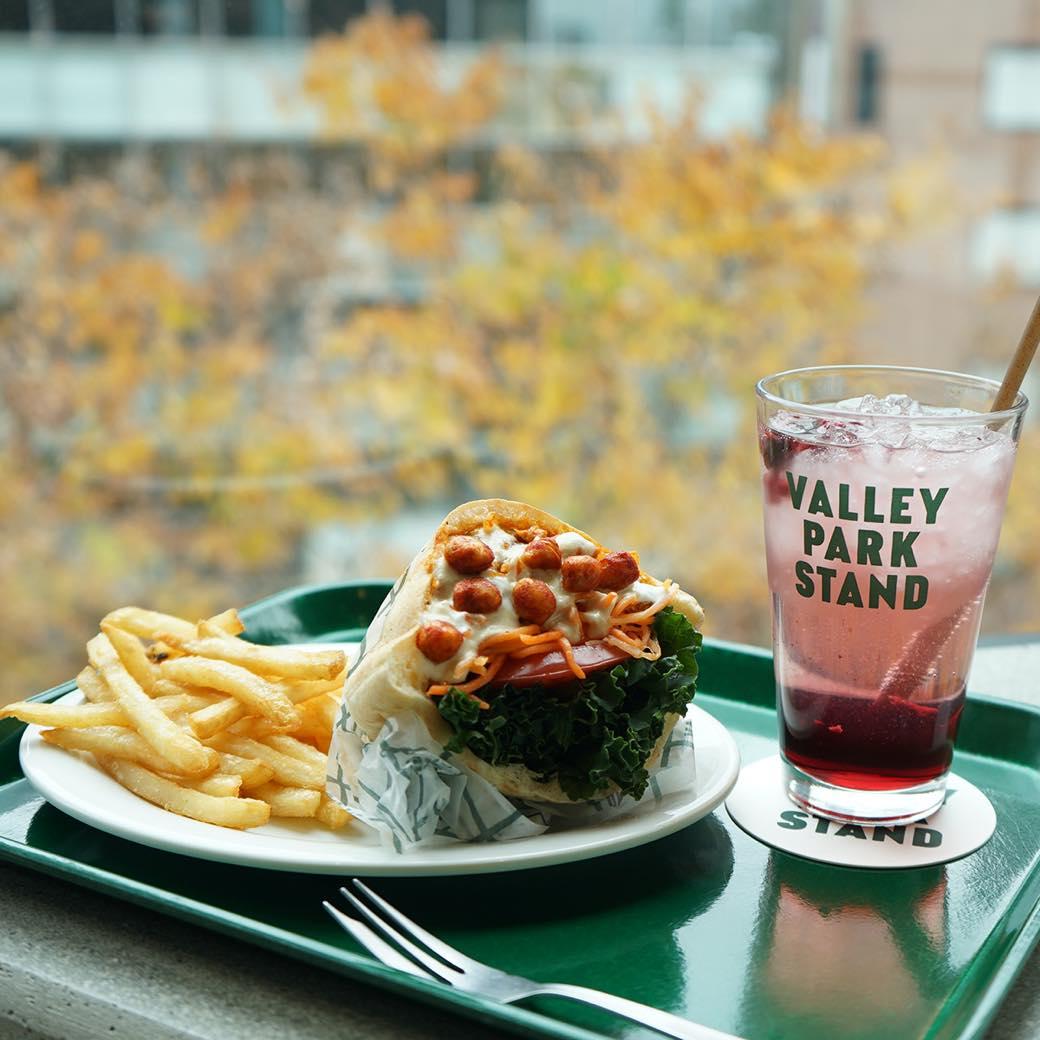 ニューシブヤの拠点はここで決まり。「VALLEY PARK STAND」が紡ぐ新しい渋谷遊び
