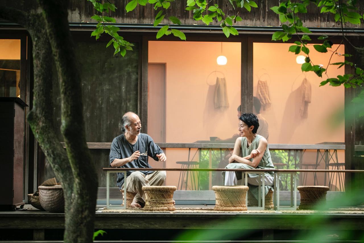 東京・あきる野市でものとの付き合い方を考える。感性が刺激されるもの選び