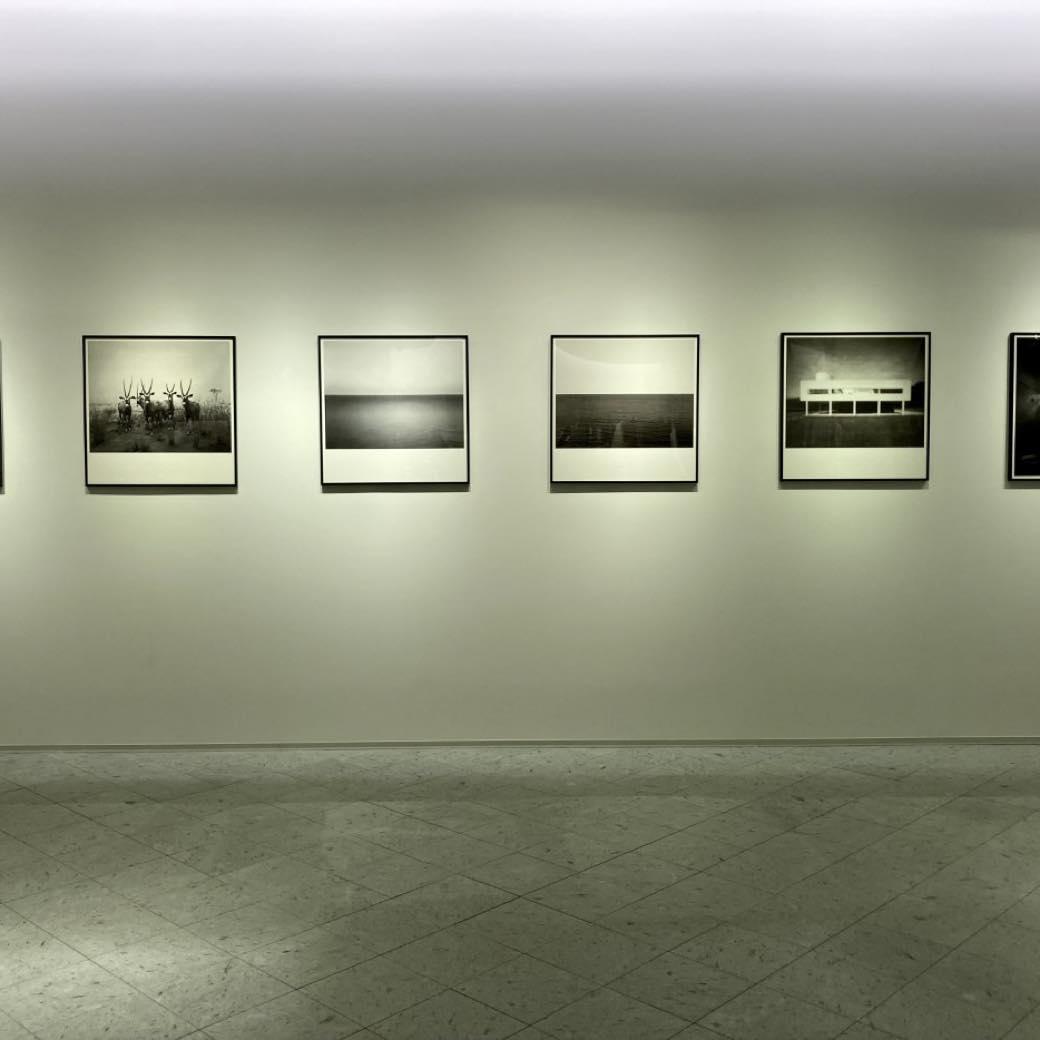 ヴィンテージポスターの展示会が六本木で開催。現代美術作家・杉本博司のアートにじっくりと浸る
