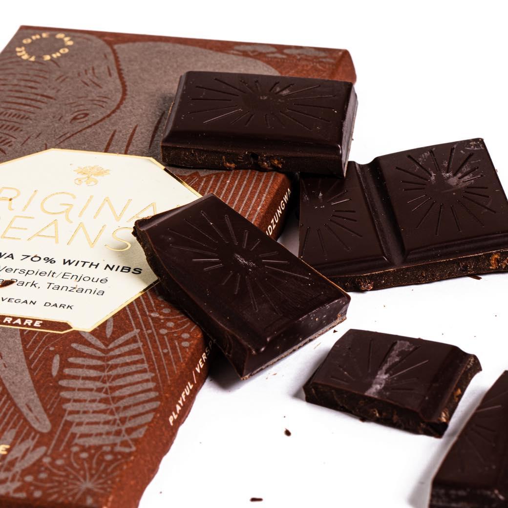 作り手の想いを一粒にのせて。「サロン・デュ・ショコラ2021」で人とのつながりを感じる