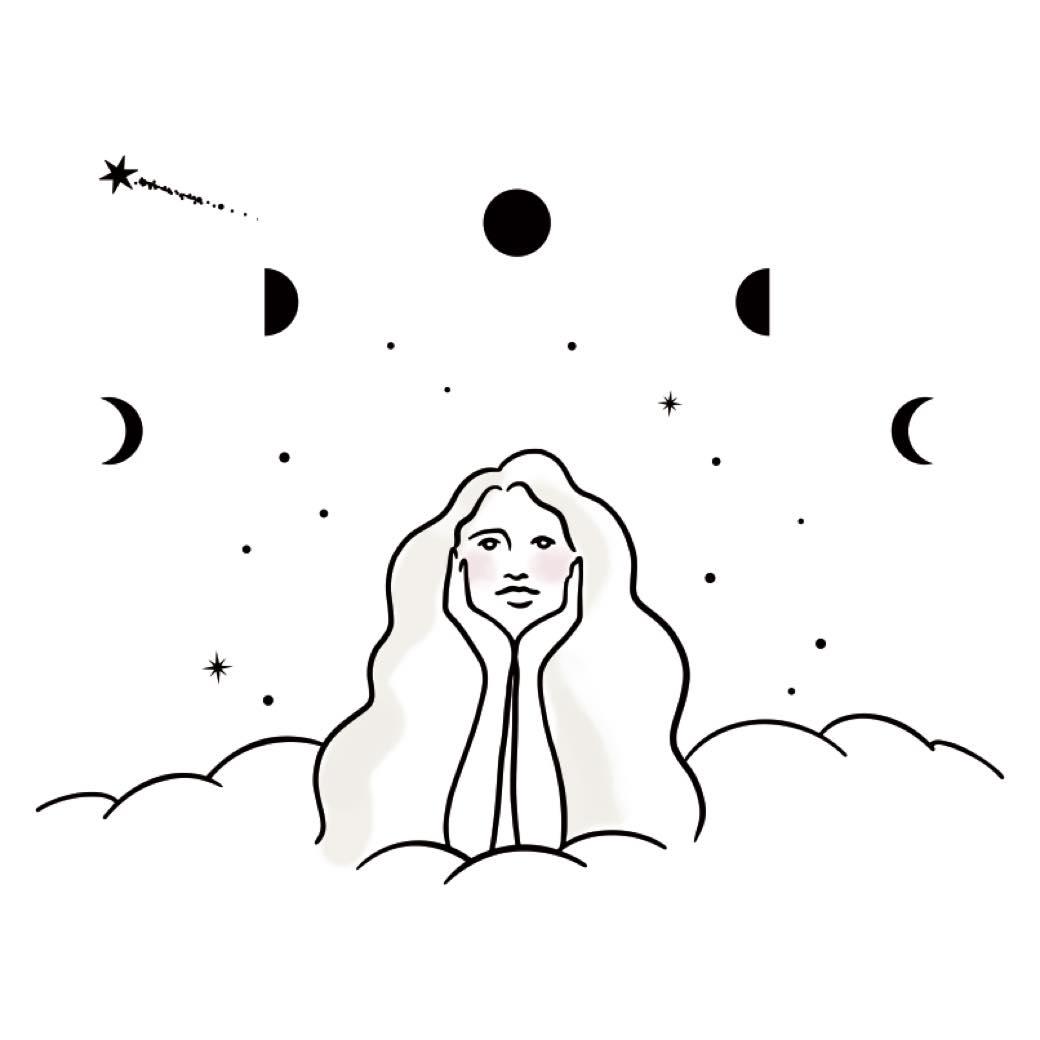 新月の力でよりクリアに。デトックスジュースプログラムで自分自身と向き合おう