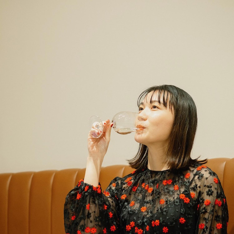 日本酒偏愛女優・村川絵梨の至福の時間。世界一の味、紀土を体験