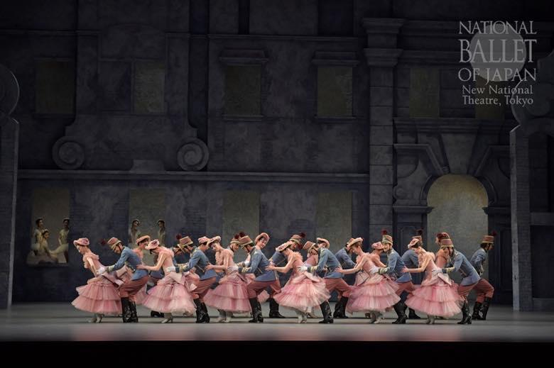 切ない思いが名作バレエに呼び起こされる。新国立劇場が送る『コッペリア』
