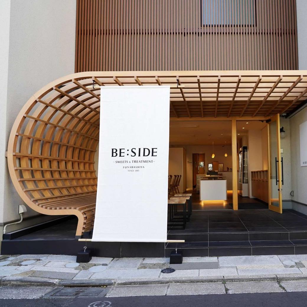 内からも外からも美しく!「BE:SIDE」で出会う、くず餅乳酸菌®の可能性