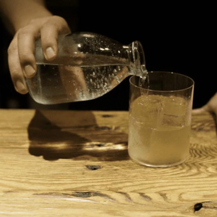 史上最高の味が自宅で!ゴールデン街発「リアルレモンサワー」に酔いしれる