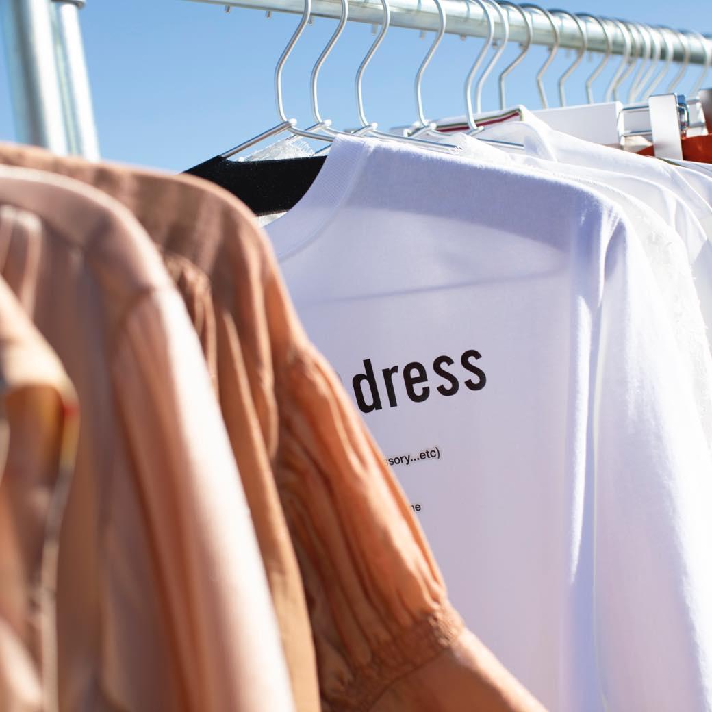 デザイナーズブランドのサブスク「AnotherADdress」で洋服が持つ力を知る