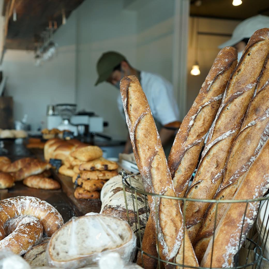 美味しい、は相手を選ばない。今こそ「Universal Bakes and Cafe」へ