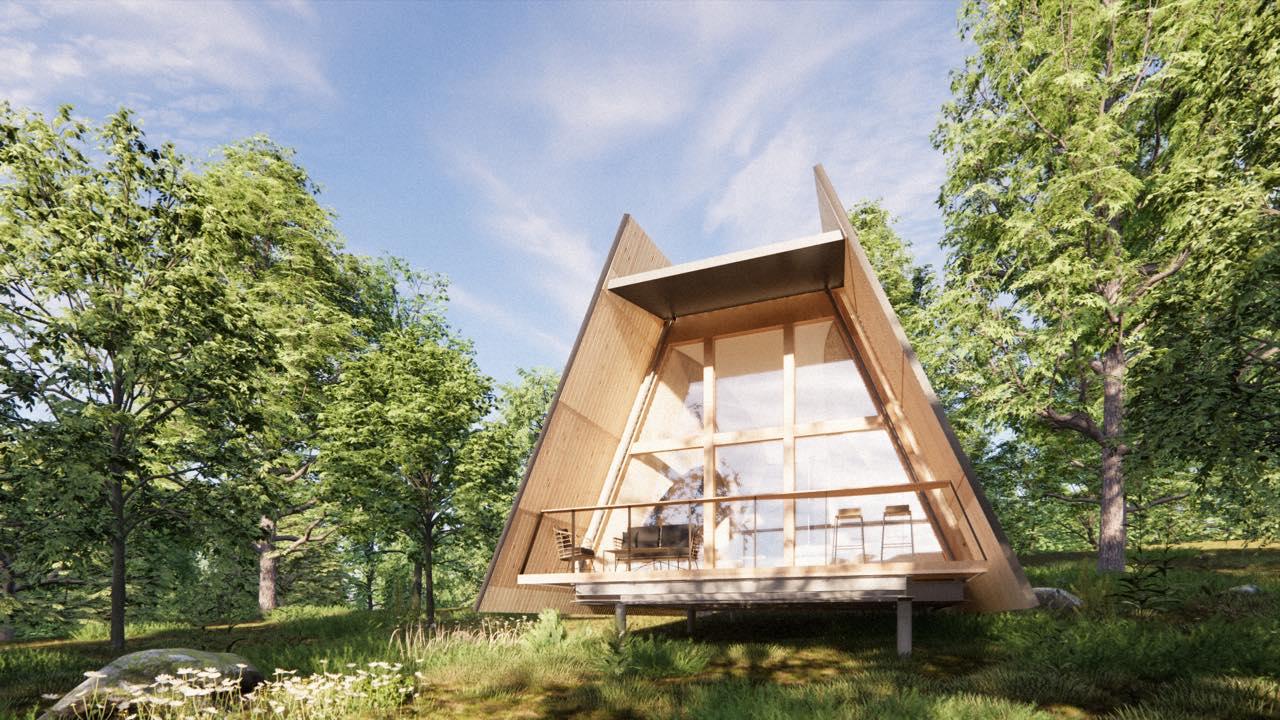 月額制で自然豊かなセカンドホームをサブスク-SANU誕生の舞台裏