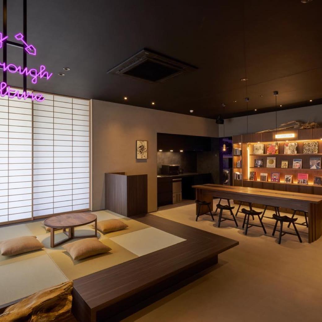 「オレンジ」がホテルに新たな価値を創出。泊まれて、住める「YANAKA SOW」