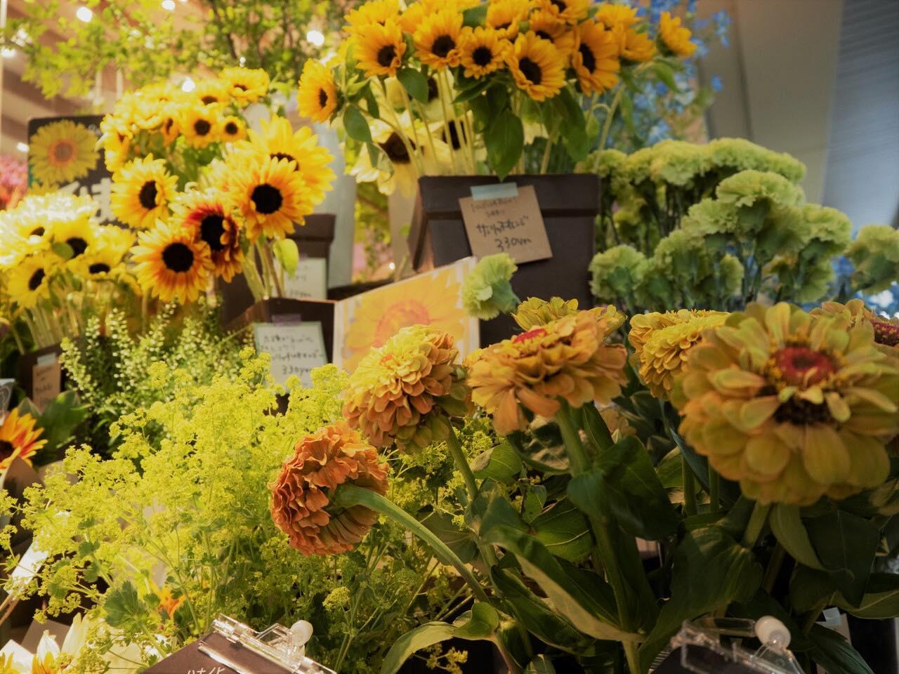 花1つで暮らしは変わる。街の花屋さんに聞いた日常使いの花の選び方