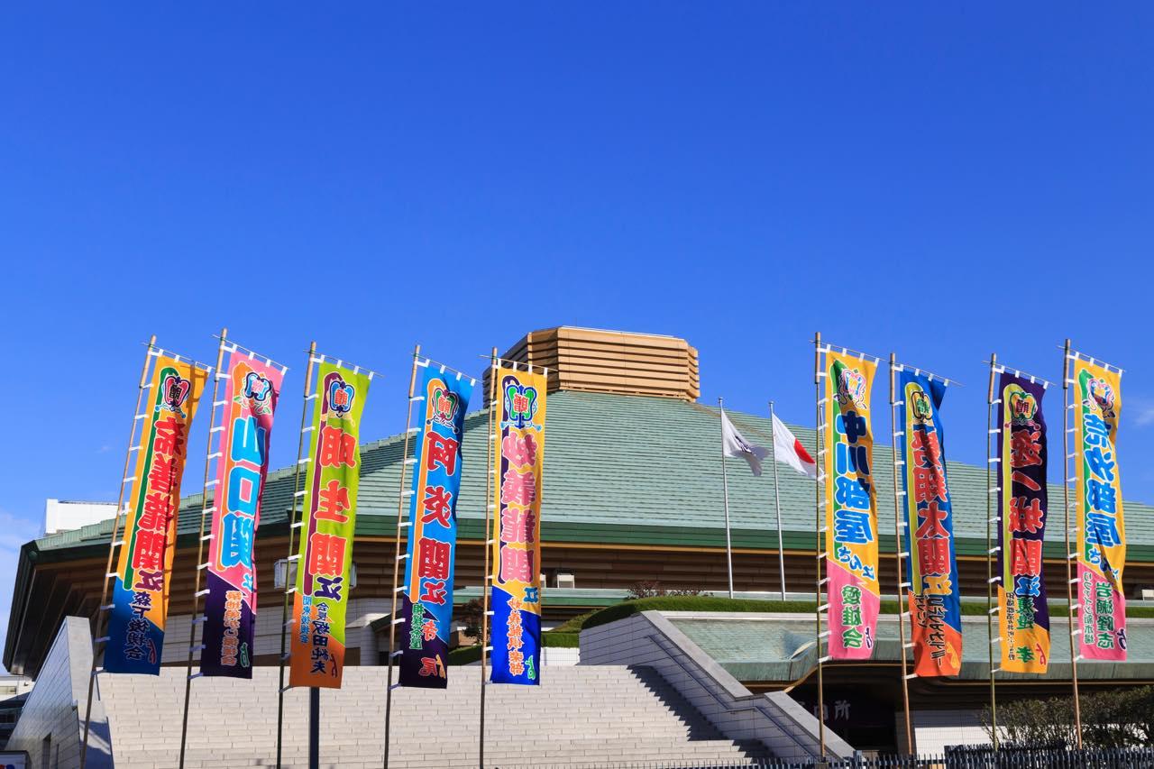 日本の国技・大相撲は実況が愉しい。ライブで学ぶ相撲の所作と文化